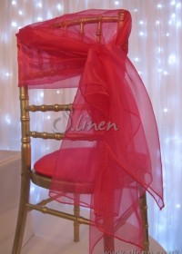 Chair Hood - Drapes